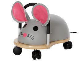 Wheely Bug gave til baby