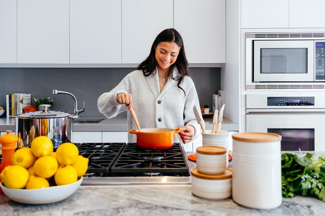 smart køkkenudstyr