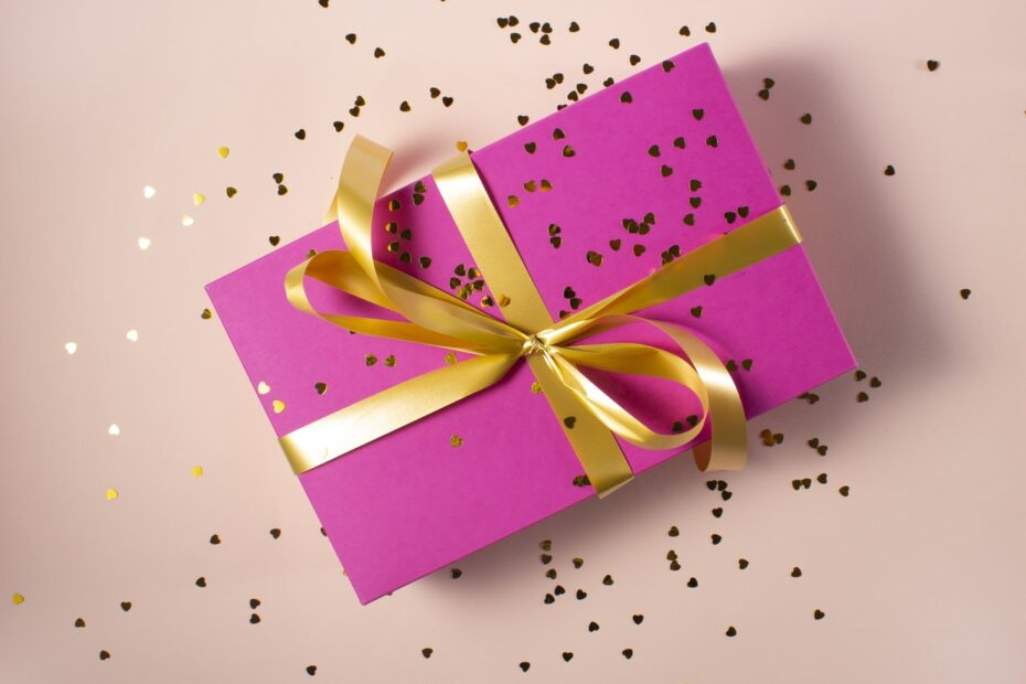 Sådan finder du en personlig gave til dem du holder af
