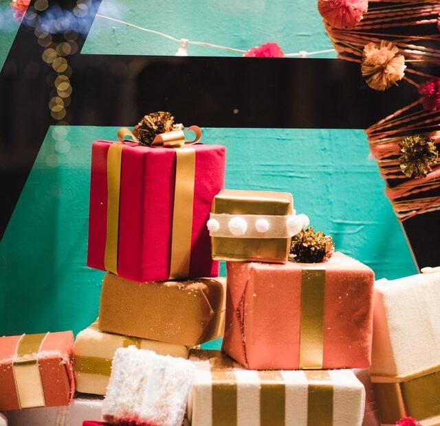 Julen nærmer sig: Sådan vælger du den rigtige gave