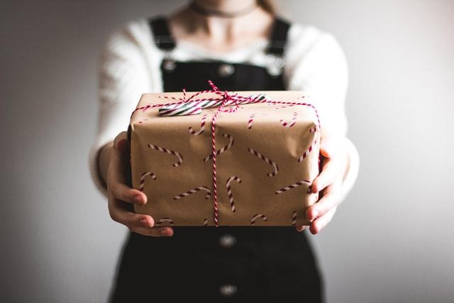 Tre gode råd til at give den bedste gave