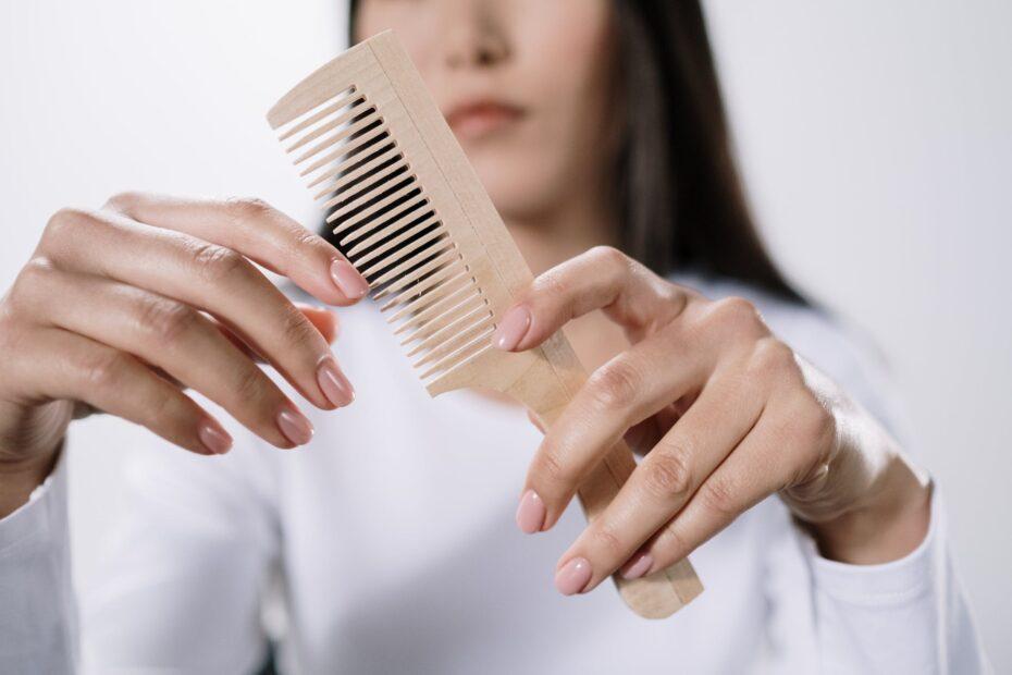 Hårbørste som gave: Er en hårbørste ikke blot en hårbørste?